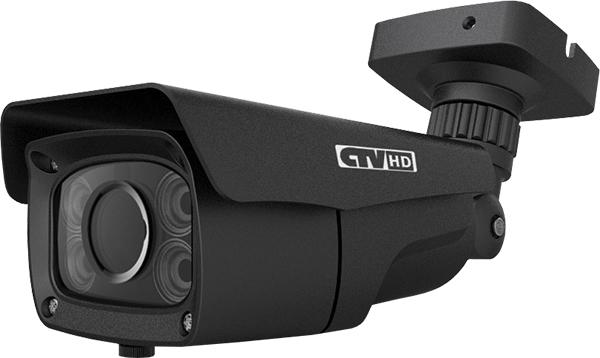 Оборудование AHD-видеонаблюдения