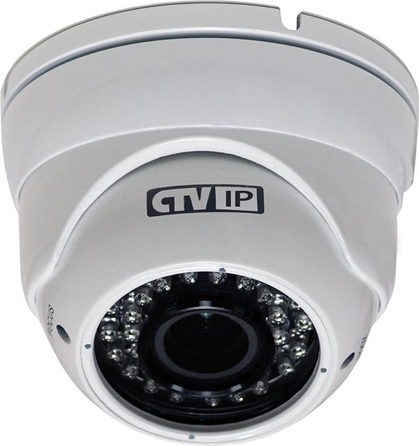 Оборудование IP-видеонаблюдения